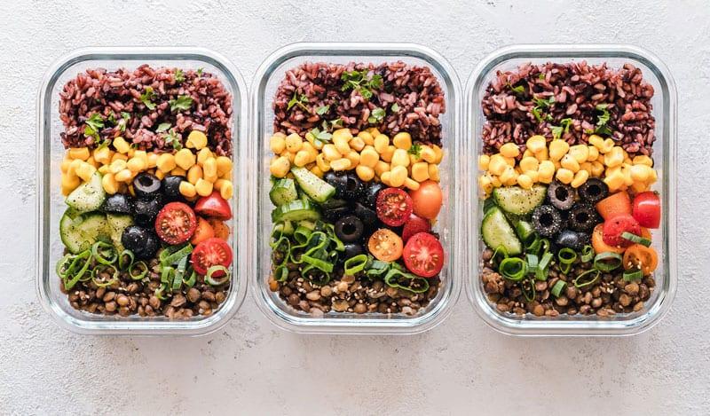Gør det nemt at overskue mad i hverdagen