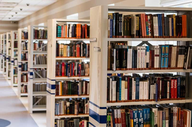 Aalborg bibliotekerne