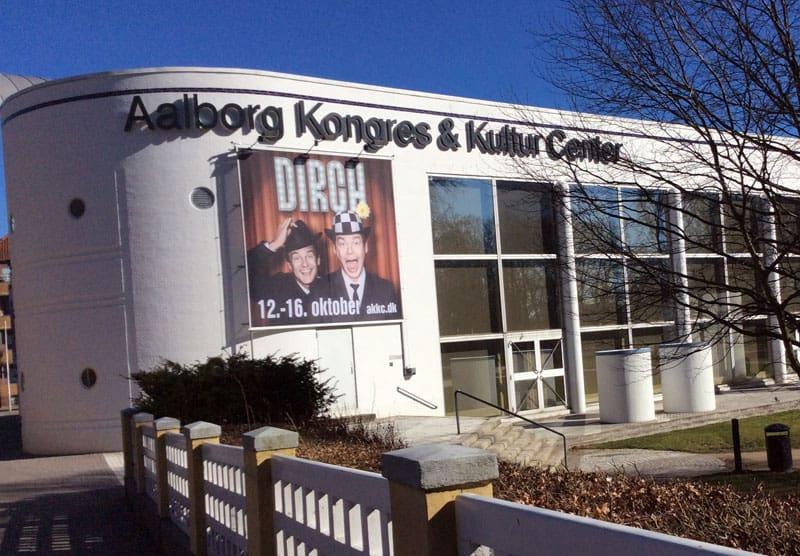 Aalborg kongress og kulturcenter